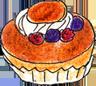 ケーキイラスト